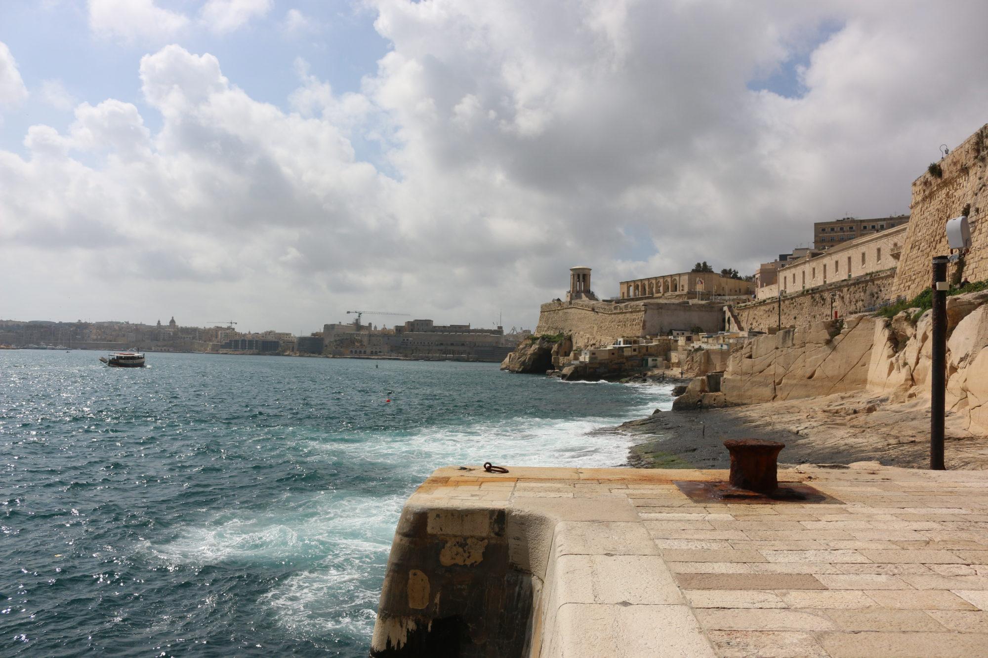 """""""地中海のへそ""""マルタ共和国の景色に癒された日々"""