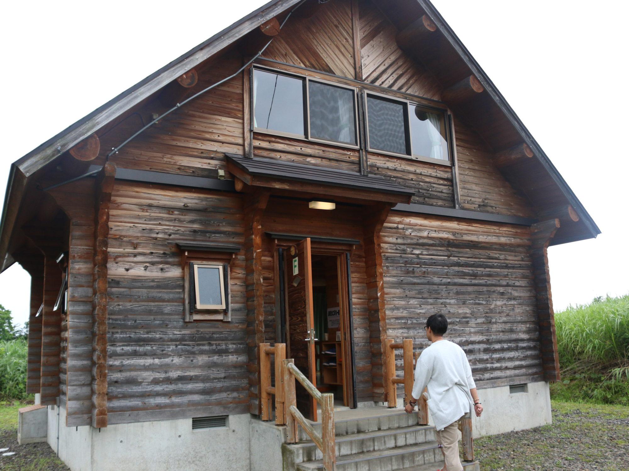 菖蒲高原のコテージでプライベートバーベキューを楽しむ〜お盆休み 人情あふれた新潟旅!その14〜