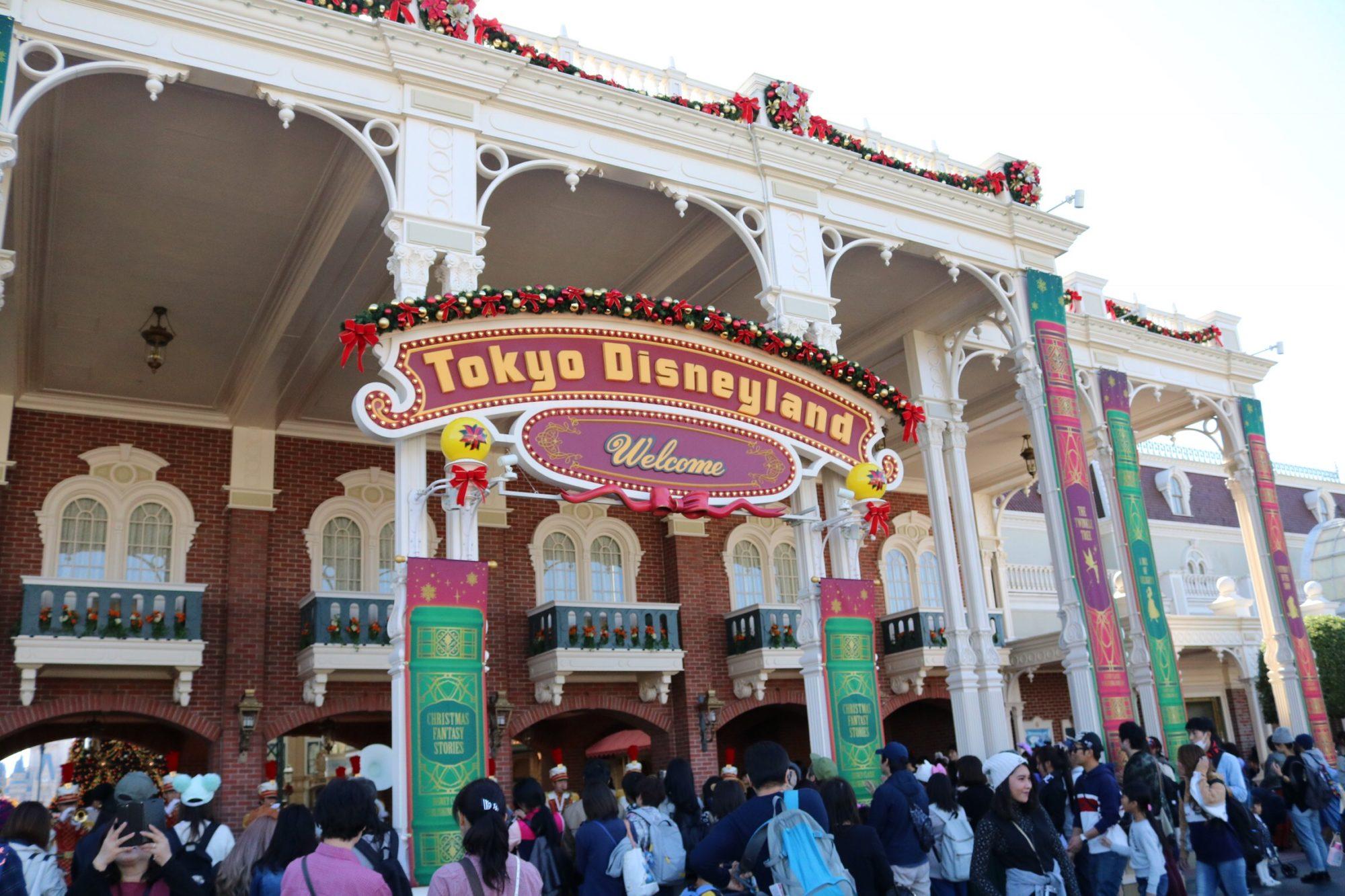 2泊3日のディズニー旅 その1〜大阪からpeachで、ディズニーに行くには??〜