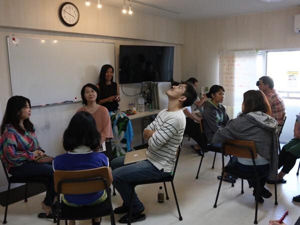 ココロを動かすプレゼンテーションを学ぶ〜行列のできる講師力講座 2日目4限目〜