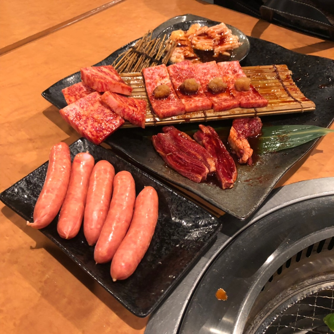 I  can't eat a lot of meat anymore.〜Mariko's  English Diary No.71〜