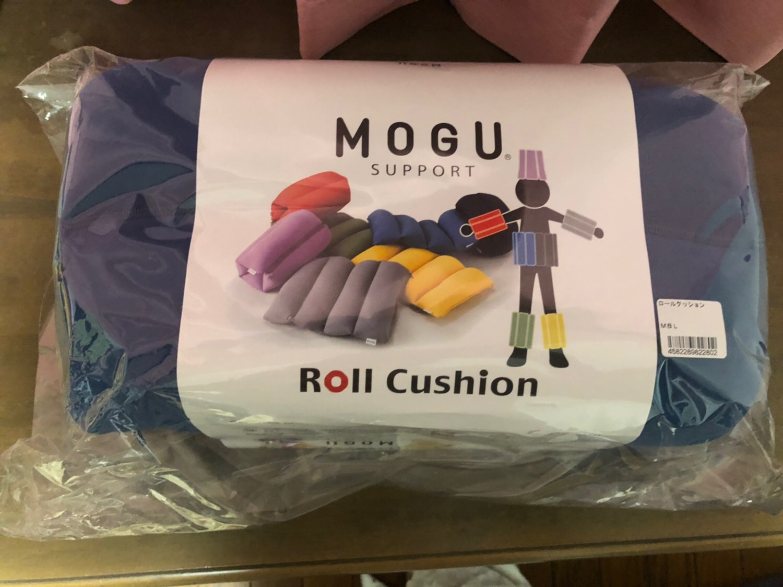 長時間の飛行機を快適に乗るためにMoguのクッションを買った!!