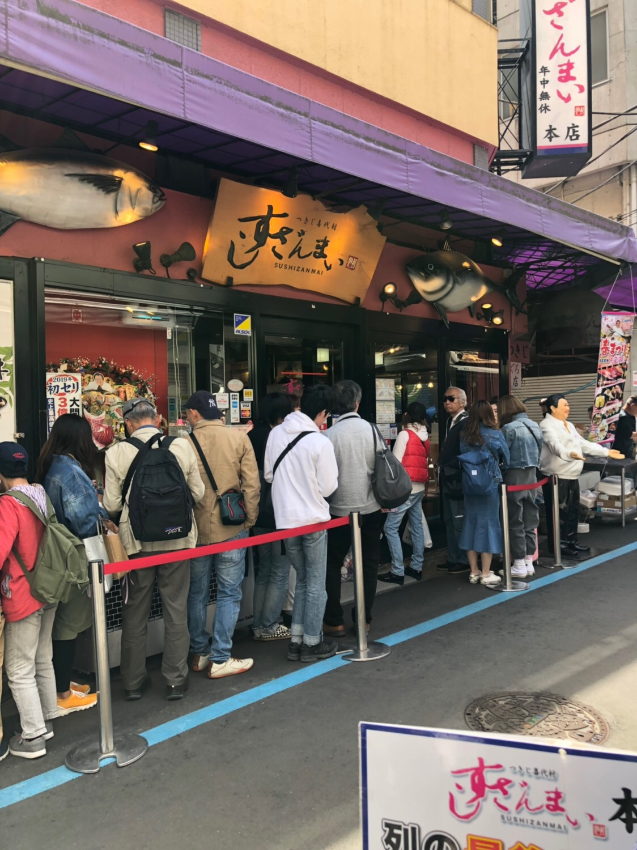 2泊3日ゴールデンウィークに大阪から新幹線で行く東京観光の行ったところリストと旅プラン[まとめ]