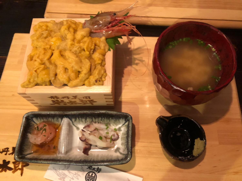 積丹ウニ(田村岩太郎商店)を食べて、黄金岬を満喫する〜札幌から日帰りレンタカー旅