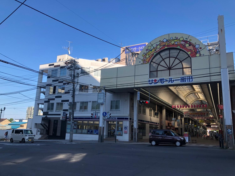 Otaru YaDo 北海道 小樽のゲストハウス宿泊レポ〜女性も安心なセキュリティ〜