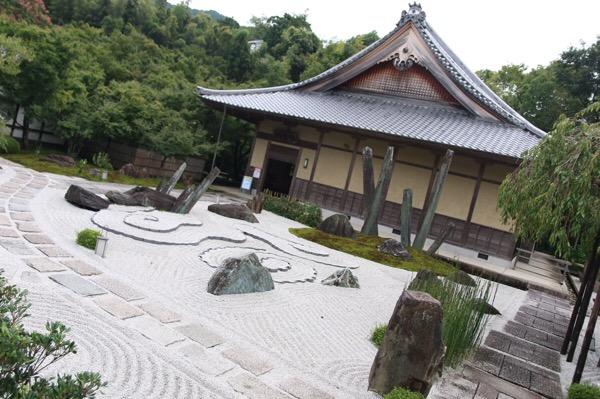京都1泊2日お寺、神社めぐり〜2019年8月末〜